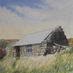 Old fishermans cottage