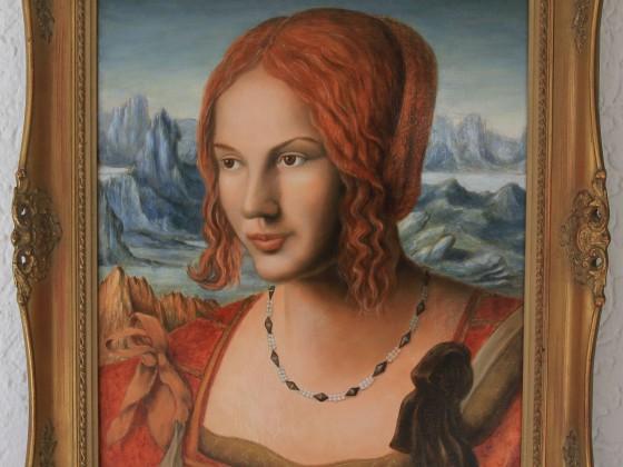 Mona Dürer