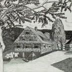 Dorfidyll