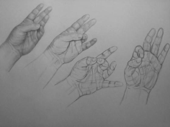 Hand 06-09