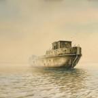 Das Betonschiff