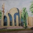 """Der """"Muslimische Dom"""""""