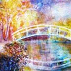 frei nach Monet